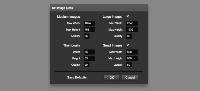 JuiceboxBuilder-Pro Multi-Size Image Support